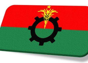 উত্তপ্ত বিএনপি
