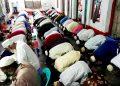 পটুয়াখালীর দরপুর দরবার শরিফে পবিত্র ঈদ-উল ফিতরের নামাজ অনুষ্ঠিত