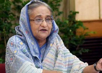 বাংলাদেশ টিকা উৎপাদনে সক্ষম: প্রধানমন্ত্রী