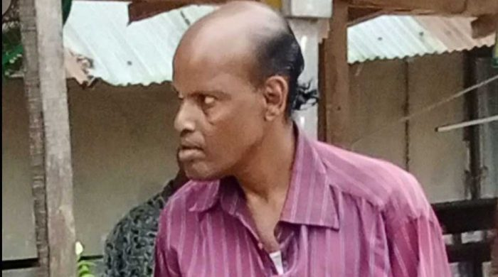 ভোলায় পুলিশ সুপার বরাবর ১৪ জনকে আসামি করে ভুয়া দরখাস্ত