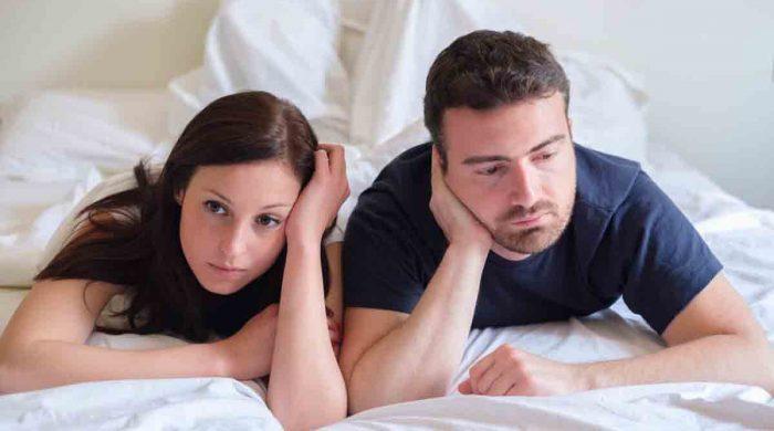 যে কারনে যৌনতায় নারীরা আগ্রহ হারান প্রথম বছর