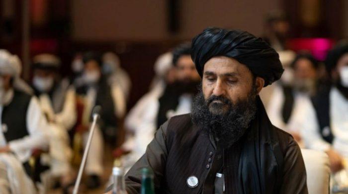 আফগানিস্তানের 'প্রেসিডেন্ট হচ্ছেন' তালেবান নেতা আবদুল গনি