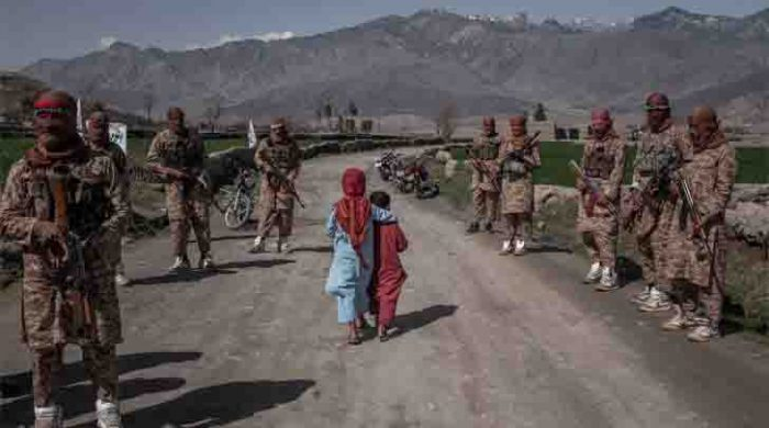 আফগানিস্তানে মার্কিন সহায়তার বিষয়ে যা বলল তালেবান